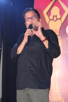 Cartoonist Madhan at CWIFF 2014 Award Function Event