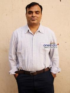 Celebs at Manjunath film media interactions