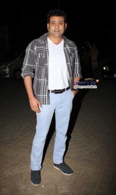 Celebs at Purani Jeans film screening