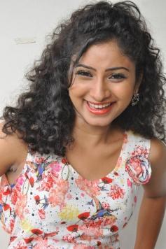 Cute Vishnu Priya