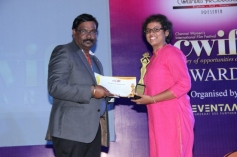 CWIFF 2014 Award Function Event Images