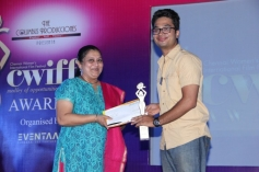 CWIFF 2014 Award Function Event Pics