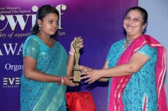 CWIFF 2014 Award Function Event