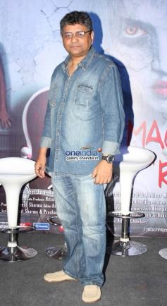 Debaloy Dey at Machhli Jal Ki Raani Hai Trailor Launch and Press Conference