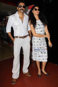 Deepraj Rana at Machhli Jal Ki Raani Hai Trailor Launch and Press Conference