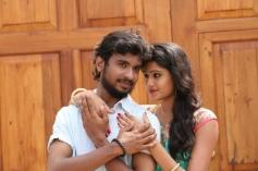 Dhileepan Pugazhendhi and Actress Deepthi Manne in Yevan
