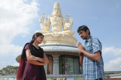 Dhileepan Pugazhendhi & Actress Deepthi Manne in Yevan