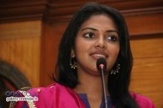 Amala Paul Press Meet Photos