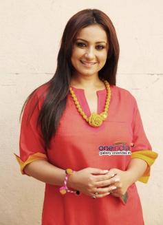 Diyva Dutta at Manjunath film media interactions