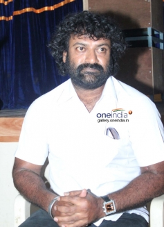 Edwin's Chitti Film Launch Press Meet