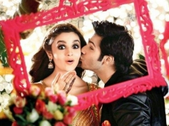 First Look of Humpty Sharma Ki Dulhaniya