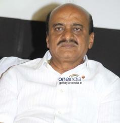 Govinda Raju at Jaggi Film Audio Release