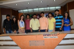 Green Signal Press Meet Photos