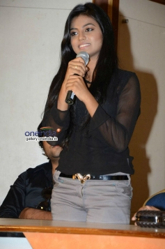 Green Signal Press Meet Pics