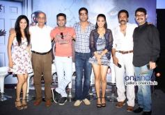 Hritu Dudani, Saurabh Dubey, Bhanu Uday, Murli Sharma, Swara Bhaskar, Deepraj Rana and Abhinav Jain