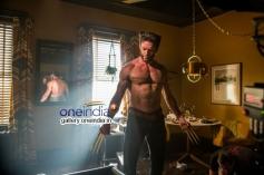 Hugh Jackman in X Men Days of Future Past