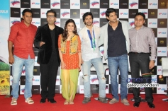 Humpty Sharma ki Dulhania First Look Launch
