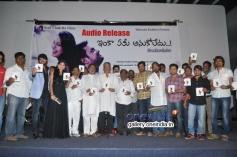Inka Emi Anukoledu Audio Launch Pics