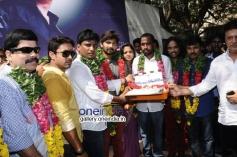 Irayaan Movie Launch Pics