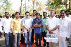 Irayaan Movie Launch Pictures