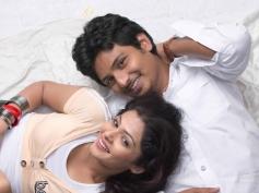 Jeeva and Anuya Bhagvath pictures from Rangam Modalaindi