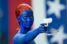Jennifer Lawrence in X Men Days of Future Past