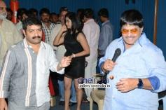 Jump Jilani Movie Press Meet Images