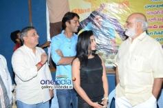 Jump Jilani Movie Press Meet Pics