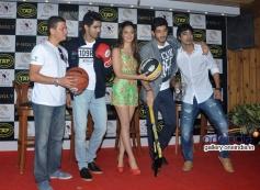 Kabir Sadanand, Vijendra Singh, Kiara Advani, Mohit Marwah, Arfi Lamba