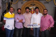 Kalyan Ram's Sher Movie Launch