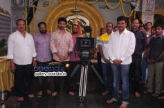 Kalyan Ram's Sher Movie Opening