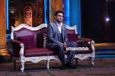 Kapil Sharma at Anupam Kher's Kuch Bhi Ho Sakta Show Stills
