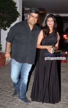 Karan Johar Birthday Bash 2014 at Bollywood Party