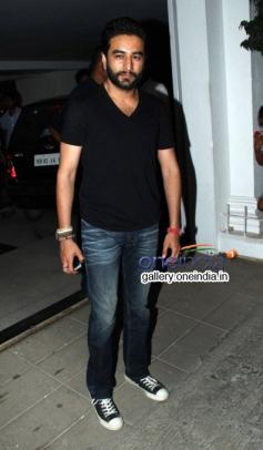 Karan Johar Birthday Bash 2014 at Bollywood