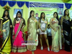 Koovagam Beauty Show Images