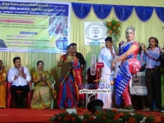 Koovagam Beauty Show Photos