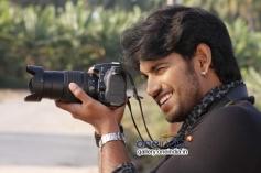 Krishna in Kannada Movie Charlie