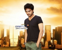 Telugu Actor KV Photos