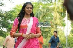 Lakshmi Menon Pics from Manja Pai Movie