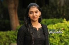 Lakshmi Menon still from Manja Pai Movie