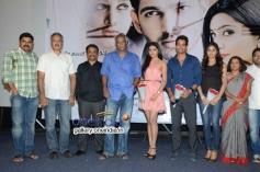 Maaya Movie First Look Launch Stills