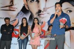 Harshvardhan Rane at Maaya Movie First Look Launch
