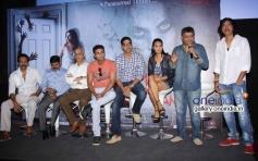 Machhli Jal Ki Raani Hai Trailor Launch and Press Conference