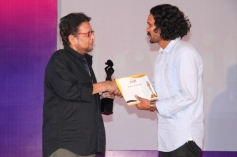 Madhan at CWIFF 2014 Award Function Event