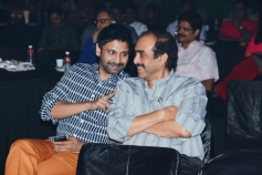 Manam Movie Audio Celebrations Photos