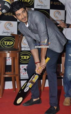 Mohit Marwah at Fugly Team Launched TAP Sports Bar