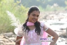 Mridula Vijay in Jennifer Karuppaiya Image