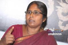 Muttu Lakshmi at Muttu Lakshmi Film Pressmeet