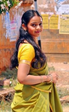 Nithya Shetty in Aivarattam