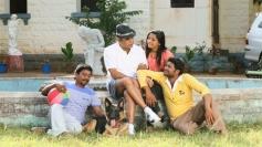 Tamil Movie Olichithiram Photos